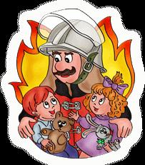 Спектакль о Незнайке;Выездной спектакль пожарная безопасность