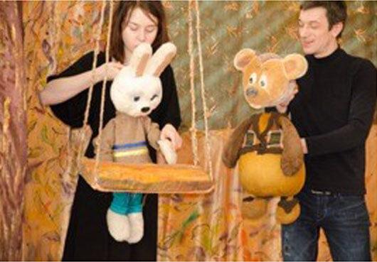 Выездной кукольный спектакль Простоквашино